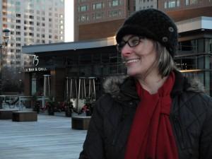 Angie Boston 2015
