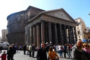 2016 Pantheon