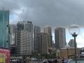Sydney Bay area